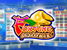 слот Fortune Cookie
