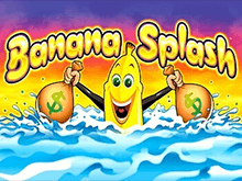 Бонусы от Banana Splash