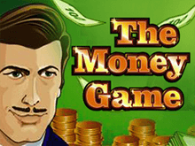 The Money Game в Вулкан 24