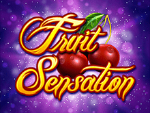 Fruit Sensation в Вулкан 24